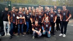 Photo de l'entreprise HsD qui recrute dans le jeu vidéo et l'Esport