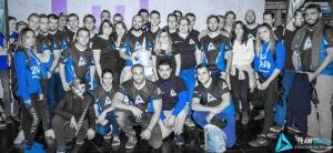 Photo de l'entreprise Association Team Delta Multigaming (DLT) qui recrute dans le jeu vidéo et l'Esport