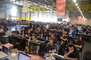 Photo de l'entreprise Project Conquerors qui recrute dans le jeu vidéo et l'Esport