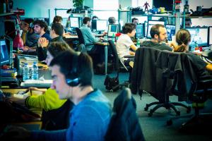 Photo de l'entreprise Asobo Studio qui recrute dans le jeu vidéo et l'Esport