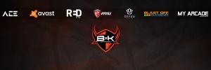 Photo de l'entreprise BzK Esport qui recrute dans le jeu vidéo et l'Esport