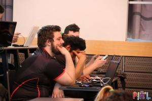 Photo de l'entreprise Morpheus Esport qui recrute dans le jeu vidéo et l'Esport
