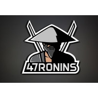 Logo de la structure 47Ronins - eSport Multigaming