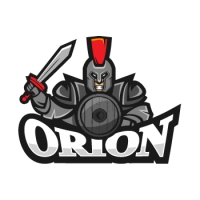 Logo de la structure Orion Gaming
