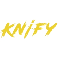 Logo de la structure KNIFY