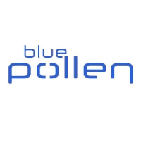 Logo de la structure Bluepollen