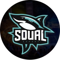 Logo de la structure SQUAL ESports