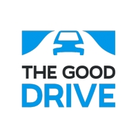 Logo de la structure The Good Drive