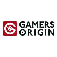 Logo de la structure GamersOrigin