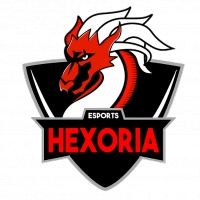 Logo de la structure Team-Hexoria
