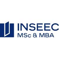 Logo de la structure INSEEC MSc & MBA Paris