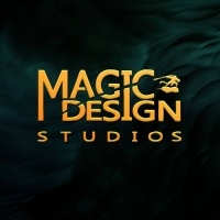 Logo de la structure MAGIC DESIGN STUDIOS