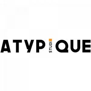 Logo de la structure ATYPIQUE Studio