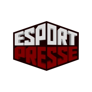 Logo de la structure EsportPresse