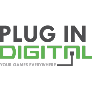 Logo de la structure Plug In Digital