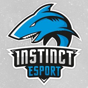 Logo de la structure Instinct eSport