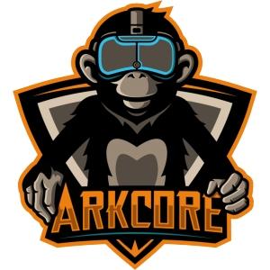 Logo de la structure Arkcore Gaming