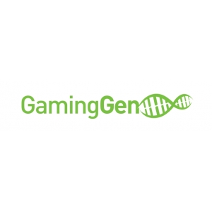 Logo de la structure GAMING GENERATION
