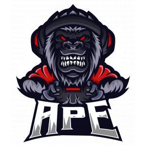 Logo de la structure Alliance de Passionnés d'Esport Consoles