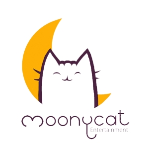 Logo de la structure Moonycat Entertainment