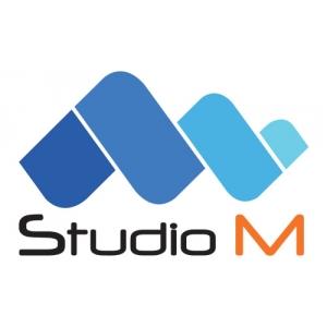 Logo de la structure Studio M
