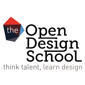 Logo de la structure The Open Design School
