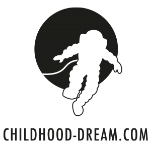 Logo de la structure CHILDHOOD DREAM