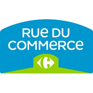 Logo de la structure RUE DU COMMERCE