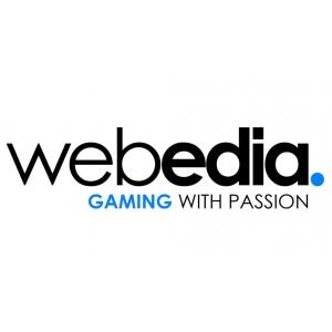 Logo de la structure Webedia Gaming