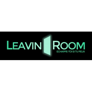 Logo de la structure LEAVINROOM