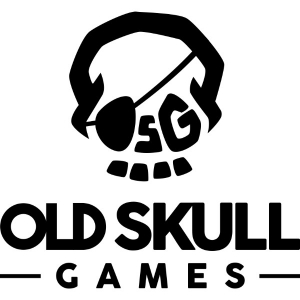 Logo de la structure Old Skull Games