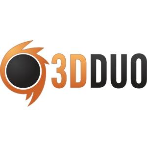 Logo de la structure 3DDUO
