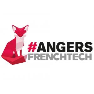 Logo du partenaire Angers French Tech