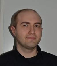 Photo de Aurélien Mahieu – Scribe amélioré et président de Betagame